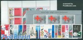 Yearset 1978 (19v+2s/s)