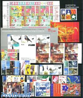 Yearset 1994 (31v+3s/s+1bklt)