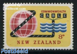 Commonwealth cable 1v