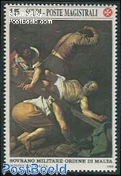 Michelangelo 1v