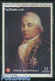 Bali Pierre Andre de Suffren de Saint Tropez 1v
