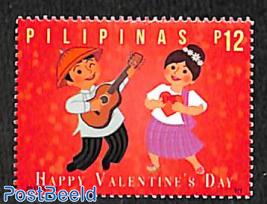Valentine day 1v
