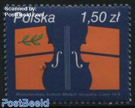 Lublin music festival 1v