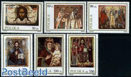 Icons 6v