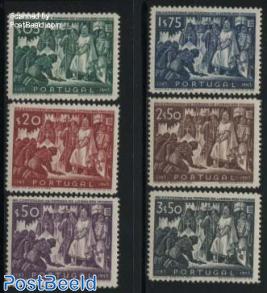 Lisbon 1147 6v