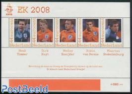 EC Football (Henk Timmer) 5v m/s