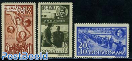 Bessarabia 3v