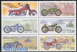 Motor bikes 5v+tab [++]