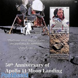 Apollo 11 2v m/s