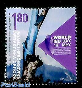 World IBD day 1v