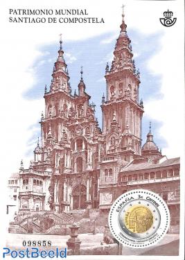 Santiago de Compostela s/s