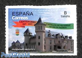 Valderas castle 1v s-a