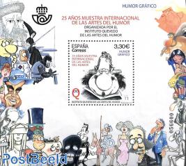 Comic art exhibition s/s