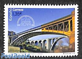 Puente Nuevo Ourense 1v