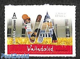 Valladolid 1v s-a