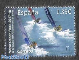 Volvo Ocean race 1v