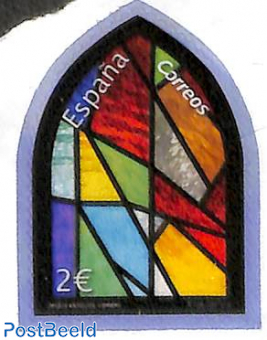 Stained-Glass artists 1v