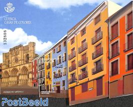 Cuenca, Casas de Colores s/s