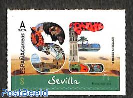 Sevilla 1v s-a