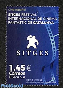 SITGES Film festival 1v