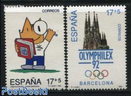 Olymphilex 2v