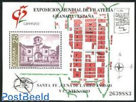 Granada 92 s/s