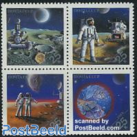 Future Mars expedition 4v [+]