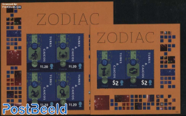 Zodiac 2 s/s