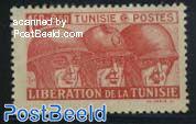 Liberation of Tunis 1v