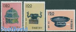 Old Chinese art 3v
