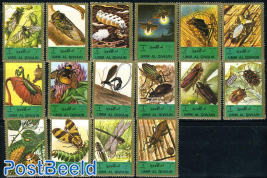 Insects 16v