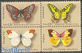 Butterflies 4v [+]