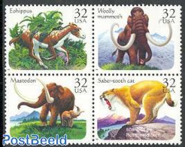 Prehistoric animals 4v [+] or [:::]