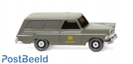 """Opel Rekord '60 V`Caravan """"DB"""""""