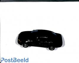 Opel Omega, black