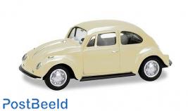 VW Beetle, Beige