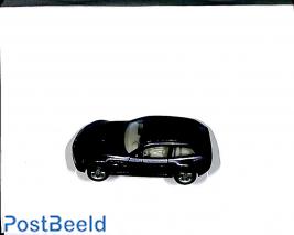 BMW Z3, black metallic