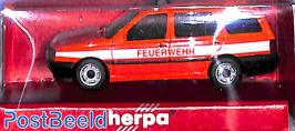 VW Golf Variant, Feuerwehr