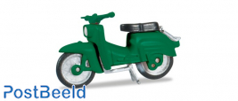 Simson KR 51/1, mint green