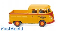 """VW T1 double cabin """"Bölling"""""""