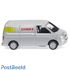 Volkswagen T5 GP, Claas