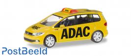 "VW Touran ""ADAC road service vehicle"""