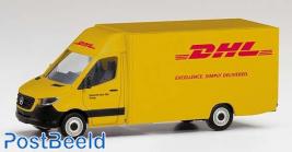 Mercedes-Benz Sprinter 'DHL'