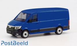 MAN TGE Van - Blue