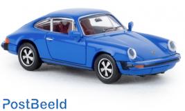 Porsche 911 - Blue