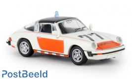"Porsche 911G Targa ""Rijkspolitie 77"" - 1976"