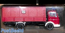 MB 1617 Feuerwehr LKW