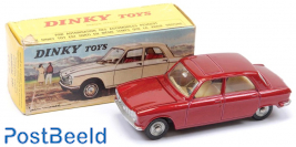 Peugeot 204, Dinky Toys Replica