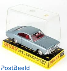 Dinky Toys, Opel REKORD COUPE 1900