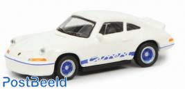 Porsche 911 2.7 RS - White